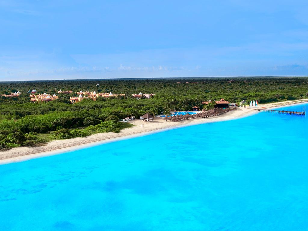 Cozumel Allegro Beach Resort